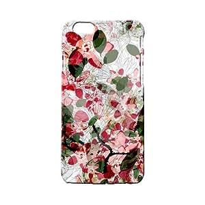 BLUEDIO Designer 3D Printed Back case cover for Apple Iphone 6/ 6s - G6484