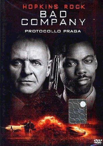 Bad Company - Protocollo Praga [Italian Edition]
