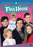 Full House - Staffel 3