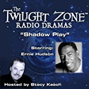 Shadow Play: The Twilight Zone Radio Dramas | [Charles Beaumont]
