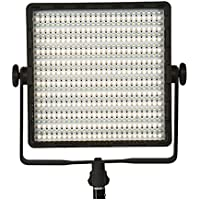 Nanguang CN 600SD High CRI Ra95 600 LED Bi Color Studio Light LED Light Panel