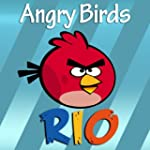 Angry Birds Rio Game: Special Edition...