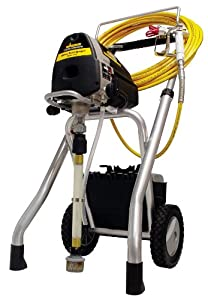 Wagner 0523016T Model 1700 Reconditioned Paint Sprayer