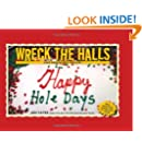 "Wreck the Halls: Cake Wrecks Gets ""Festive"""