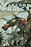 img - for Fearsome Magics book / textbook / text book