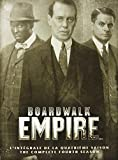 Boardwalk Empire: The Complete Fourth Season (Bilingual)