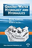 img - for Ground-Water Hydrology and Hydraulics book / textbook / text book