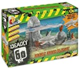 Character Building Deadly 60 Mini Playset - Deadly Ocean