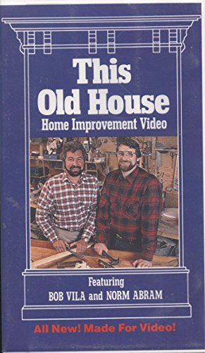 This old house tv listings tv schedule and episode guide for Classic house walkthrough