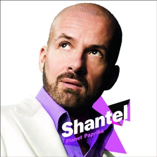 Shantel – Greetings from Planet Paprika