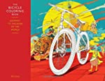 The Bicycle Coloring Book: Journey to...
