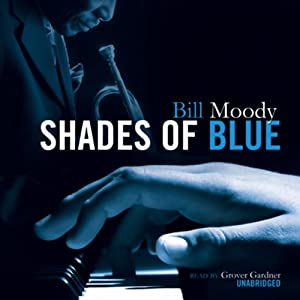 Shades of Blue Audiobook