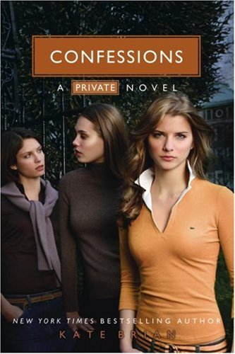 Image for Confessions (Private, Book 4)