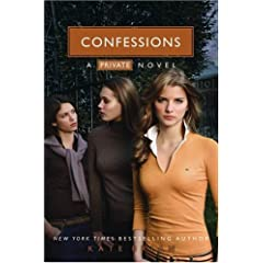 Confessions (Private, Book 4)
