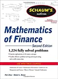 img - for Schaum's Outline of Mathematics of Finance, Second Edition (Schaum's Outlines) book / textbook / text book
