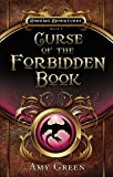 img - for Curse of the Forbidden Book (Amarias Adventures) book / textbook / text book