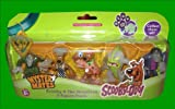 Scooby-Doo Mystery Mates - Scooby & The Monsters 5 Figure Pack (Glow in the Dark)