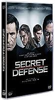 Secret Defense [Import belge]