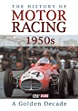 History of Motor Racing in 1950s [Import]