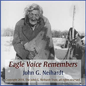 Eagle Voice Remembers Audiobook