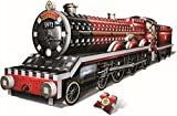 Wrebbit 3d Harry Potter Hogwarts Express Puzzle