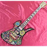 BURNY バーニー エレキギター MG-145X