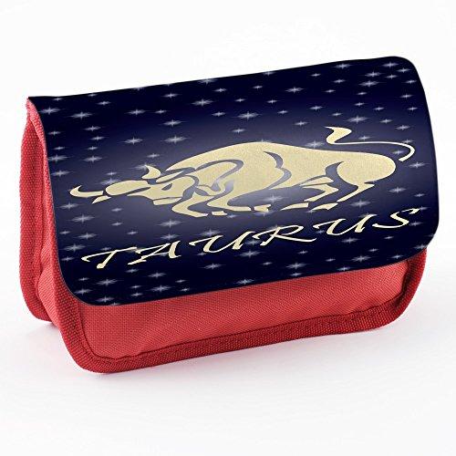 zodiaco-toro-rosso-scuola-bambini-sublimazione-di-alta-qualita-polyester-astuccio-matita-caso-con-de