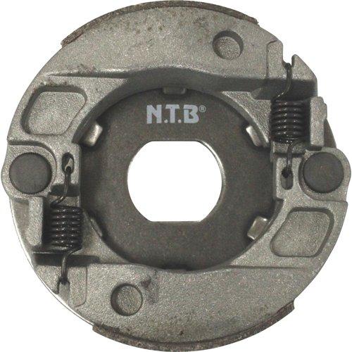 NTB(エヌティービー) CAY-02 クラッチウェイトASSY