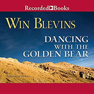 Dancing with the Golden Bear Audiobook