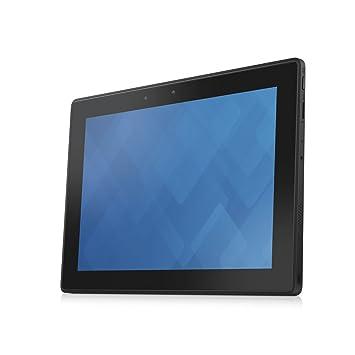 "Dell Venue 10 Pro 5055 Tablette tactile 10.1"" (Intel Atom, 2 Go de RAM, SSD 32 Go, Windows 8.1 Pro)"