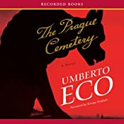 The Prague Cemetery | [Umberto Eco]