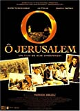 echange, troc Ô Jérusalem
