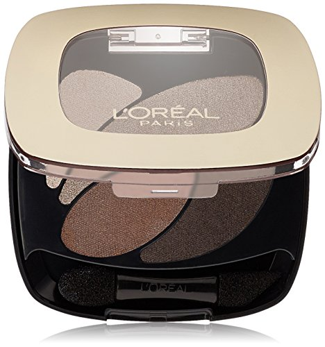 L'oreal Paris Colour Riche Dual Effects, 250 Absolute Taupe, 0.12 Ounce