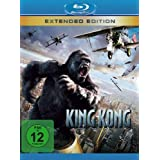 King Kong Extended Edition