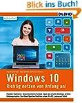 Windows 10 - Richtig nutzen von Anfan...