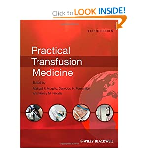 Practical Transfusion Medicine (Murphy, Practical Transfusion Medicine) online