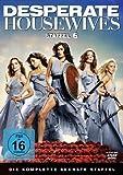 Desperate Housewives - Staffeln 1-6 (37 DVDs)