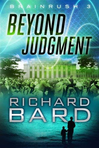 Beyond Judgment (Brainrush 3)