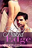 img - for Naked Edge (Rocky Mountain Romance) (Volume 1) book / textbook / text book