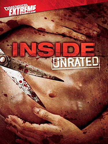 The inside remake will open this year s sitges film for Inside unrated movie