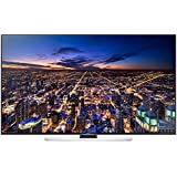 Samsung UN85HU8550 85-Inch 4K Ultra HD 120Hz 3D Smart LED TV (2014 Model)