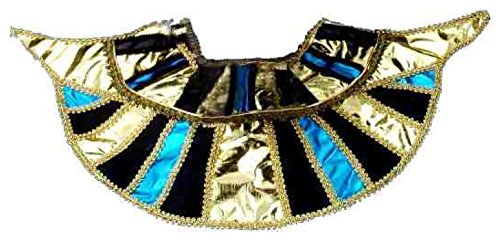 Forum Novelties Incredible Character Egyptian Costume Collar