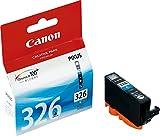 Canon キヤノン 純正 インクカートリッジ BCI-326 シアン BCI-326C ランキングお取り寄せ