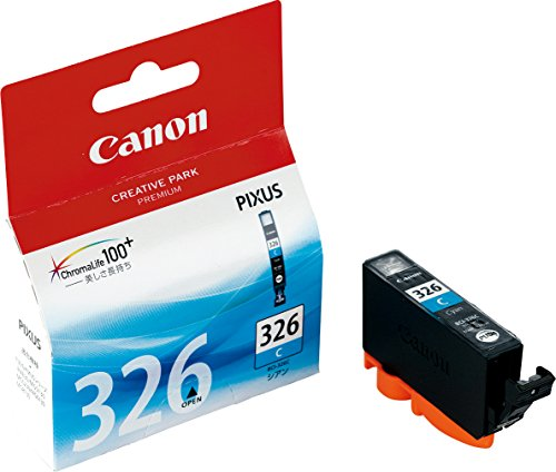 Canon ink tanks BCI-326C cyan