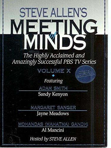 Steve Allen's Meeting of Minds: 2
