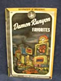 Damon Runyon Favorites