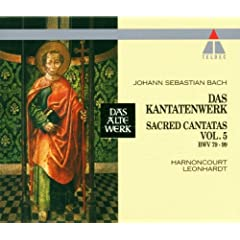 Cantata No.85 Ich bin ein guter Hirt BWV85 : I Aria - &quot;Ich bin ein guter Hirt&quot; [Bass]