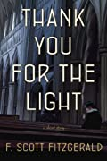 Thank You for the Light by F. Scott Fitzgerald cover image