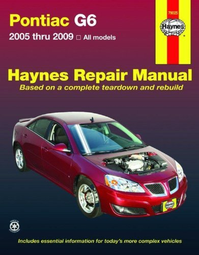pontiac-g6-2005-thru-2009-haynes-repair-manual-2009-10-01