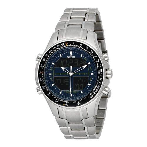 Sartego Men's Ocean Master™ Chronograph SPC45 - R Watch ...